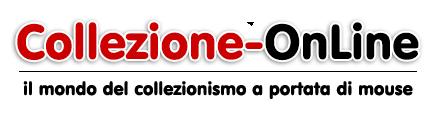Collezione On Line Logo