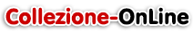 Collezione On Line Sticky Logo