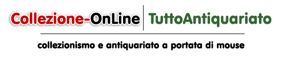 Collezione OnLine Logo