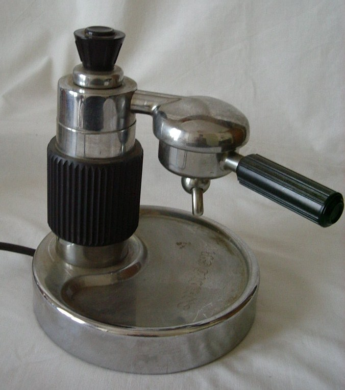 vecchia macchina da caff elettrica wander collezione online